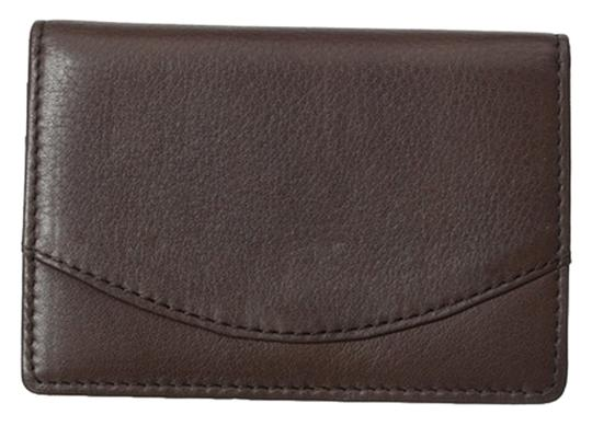 Preload https://item4.tradesy.com/images/brown-tusk-gusseted-card-case-wallet-9914248-0-1.jpg?width=440&height=440