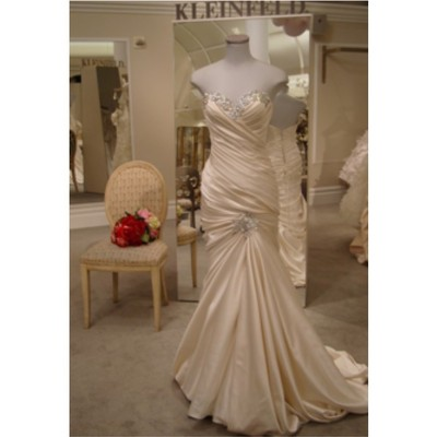 Used wedding dresses for sale nyc for Used wedding dress for sale
