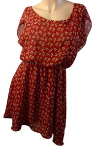 e7b740bf625 Orange Poetry Clothing - Up to 70% off a Tradesy