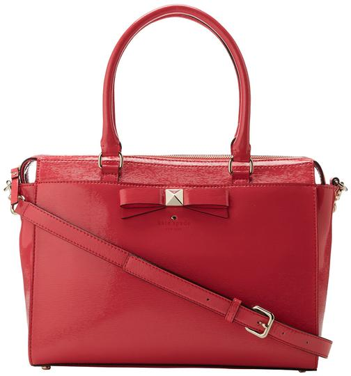 Preload https://img-static.tradesy.com/item/9915919/kate-spade-beacon-court-jeanne-satchel-strawberry-patent-leather-shoulder-bag-0-7-540-540.jpg