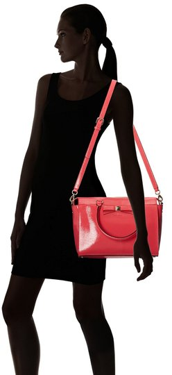 Kate Spade New York Beacon Court Jeanne Satchel Crossbody 098689651484 Shoulder Bag