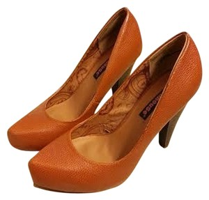 Dollhouse Almond Pumps