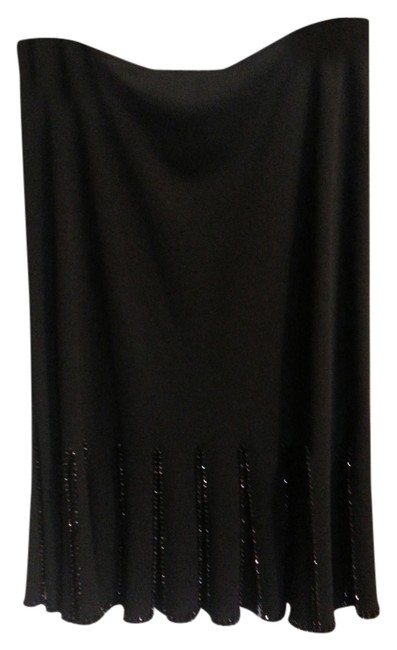 Joseph Ribkoff Skirt Black