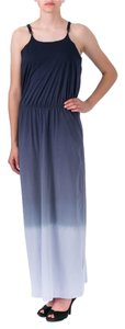 BLUE Maxi Dress by Tommy Hilfiger