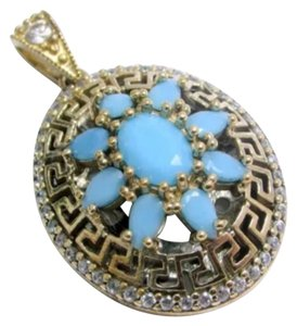 Other Handmade Turkish Pendant