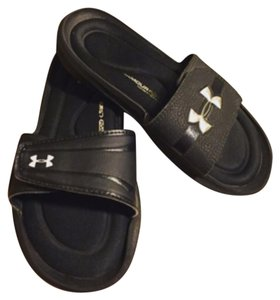 Under Armour Blac Athletic