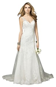 Mori Lee Brand New Madison Collection 4561 Wedding Dress Wedding Dress
