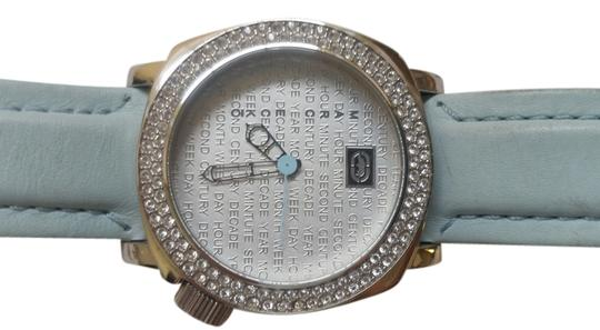 Preload https://item2.tradesy.com/images/marc-ecko-leather-watch-9919756-0-1.jpg?width=440&height=440