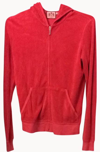 Preload https://item3.tradesy.com/images/juicy-couture-hot-pink-sweaterpullover-size-12-l-991987-0-0.jpg?width=400&height=650