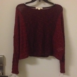 painted threads Sweater