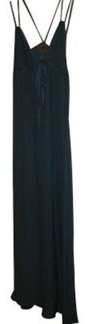 Preload https://item3.tradesy.com/images/karen-zambos-blue-casual-maxi-dress-size-4-s-992-0-0.jpg?width=400&height=650