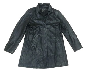 Croft & Barrow Leather Jacket