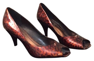Arturo Chiang Pump Tortoise shell Pumps
