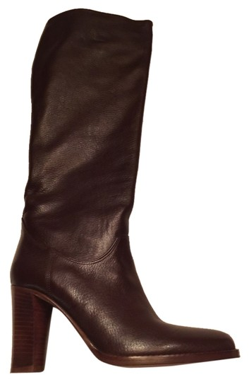 Preload https://item1.tradesy.com/images/cole-haan-dark-brown-new-italian-leather-orlanda-tall-bootsbooties-size-us-7-regular-m-b-9920290-0-2.jpg?width=440&height=440