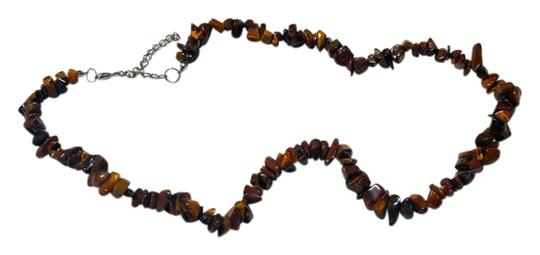 Preload https://img-static.tradesy.com/item/9921766/brown-tiger-s-eye-stone-a021-necklace-0-1-540-540.jpg