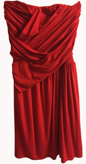 Preload https://item3.tradesy.com/images/express-dress-red-992287-0-0.jpg?width=400&height=650