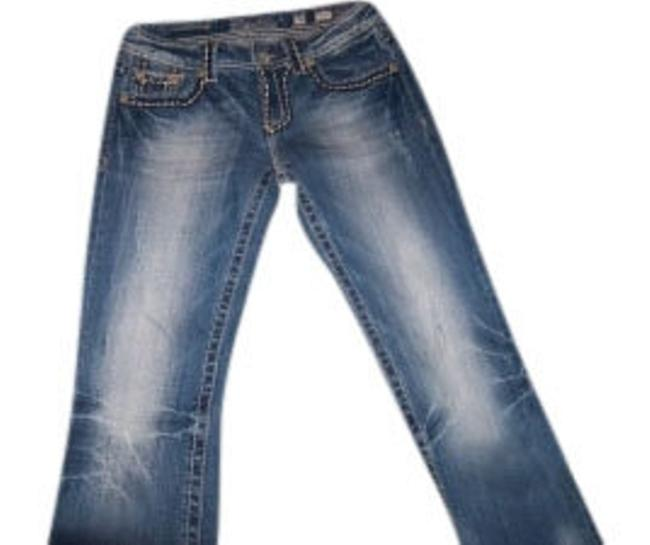 Preload https://item4.tradesy.com/images/miss-me-washed-out-dark-rinse-x-32-boot-cut-jeans-size-28-4-s-9923-0-0.jpg?width=400&height=650