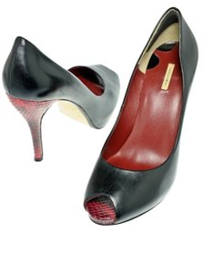 Max Studio Multi-Color Pumps