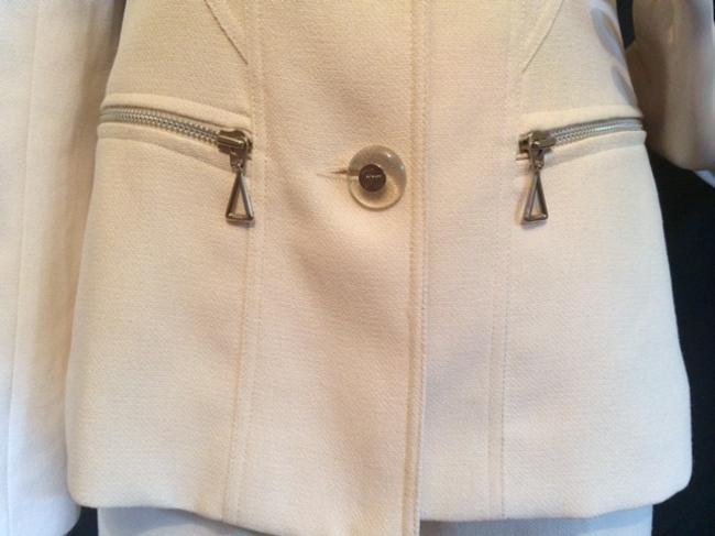 Terry Paris Vintage NOS Terry Paris Stunning Two Piece Structured Made In France