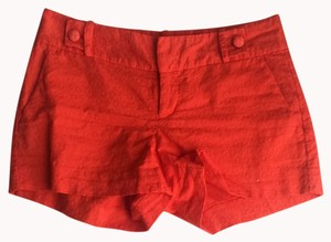 Banana Republic Shorts Orange