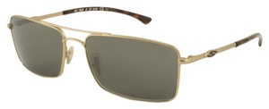 Smith Optics Smith Optics Men's Outlier Ti Polarized/ Aviator Sunglasses