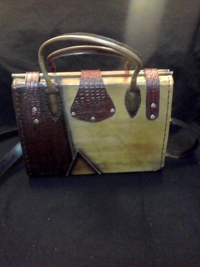 custom made/ hand made / with strap Shoulder Bag