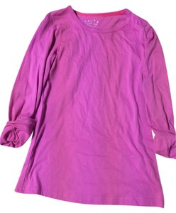 Sonoma Pink T Shirt Pinkish purple