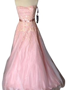 Sherri Hill Quinceanera Prom Bridesmaid Dress