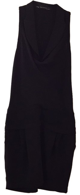 Preload https://item5.tradesy.com/images/zara-blac-above-knee-night-out-dress-size-8-m-9933049-0-1.jpg?width=400&height=650