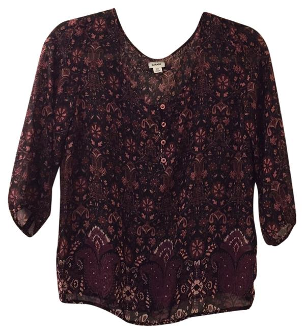 Preload https://item5.tradesy.com/images/garage-red-blouse-size-8-m-9933214-0-1.jpg?width=400&height=650