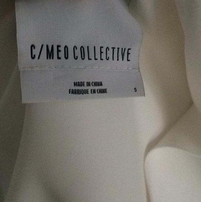 C/meo Collective Cape