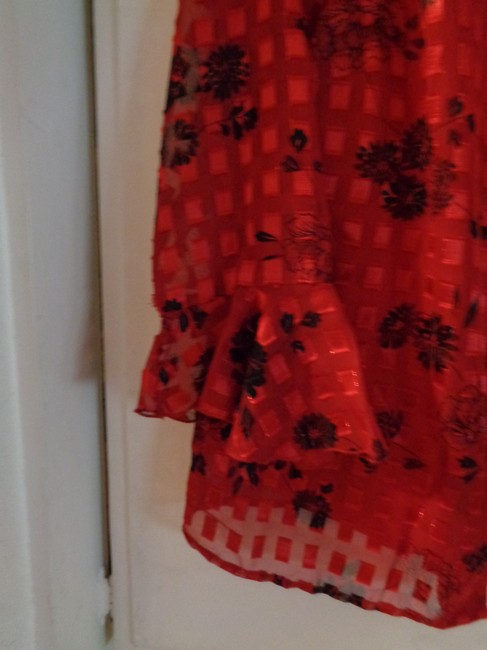 Notations Top Red / Black