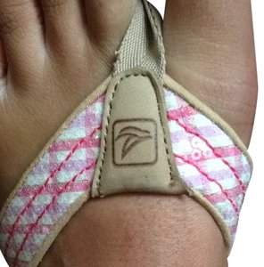 Sperry Top-Sider Pink Sandals