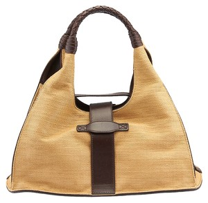 Bottega Veneta Tote in Tan