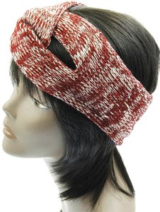 Other Intercross Headband / Ear Warmer - Red