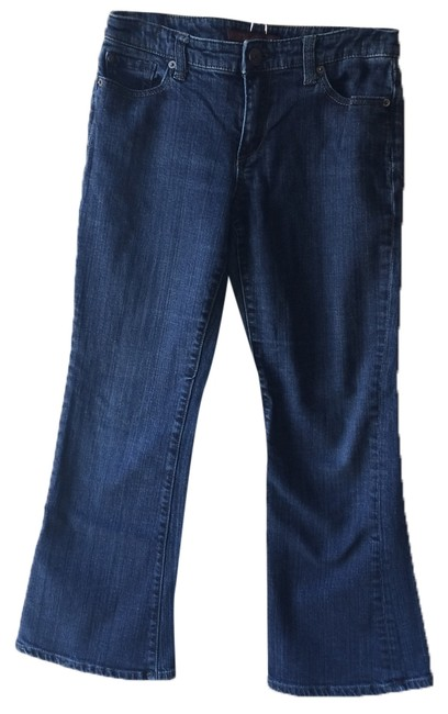 Preload https://item1.tradesy.com/images/the-limited-flare-leg-jeans-size-29-6-m-9934930-0-1.jpg?width=400&height=650