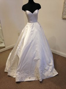 Stephen Yearick 13986x Custom Wedding Dress