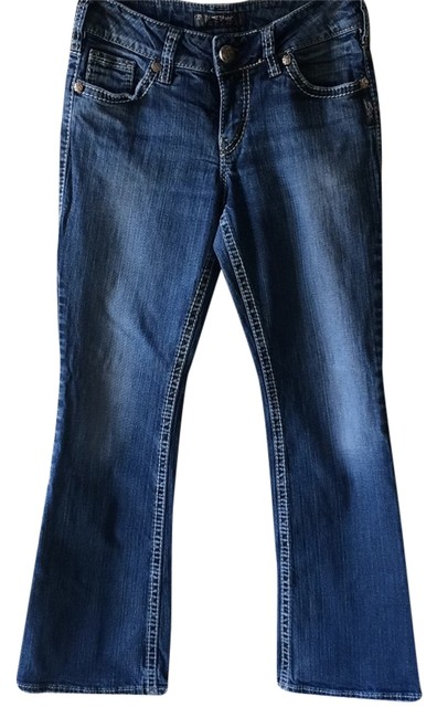 Preload https://item2.tradesy.com/images/silver-jeans-co-boot-cut-jeans-size-27-4-s-9935041-0-1.jpg?width=400&height=650