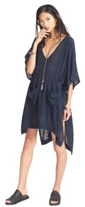 Free People Cotton Tunic