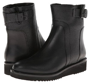 Vince Women Ankle black Boots