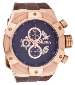 BRERA OROLOGI Brera Orologi Supersportivo Chronograph Watch