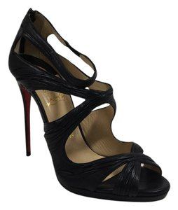 Christian Louboutin So Kate Pigalle Follies black Pumps