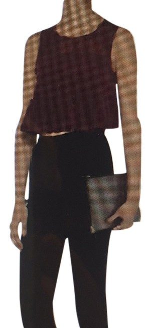 Preload https://item4.tradesy.com/images/elizabeth-and-james-night-out-top-size-14-l-9937063-0-1.jpg?width=400&height=650