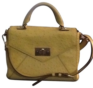 Kate Spade Satchel in Electric Lime - item med img