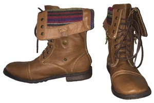 Groove Boots
