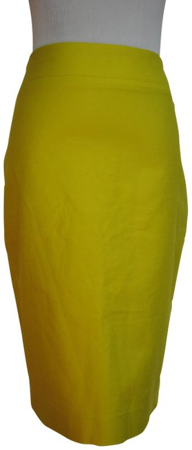 Preload https://item2.tradesy.com/images/jcrew-citrus-yellow-new-tags-no-summer-double-serge-pencil-skirt-size-0-xs-25-9939091-0-7.jpg?width=400&height=650