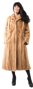 Other Pastel Mink Mink Mink Fur Ranch Mink Mink Fur Fur Fur Mink Fur Med Xl Large Fur Coat