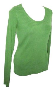 Merona Fitted Ribbed Risdarling Work Sweater