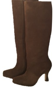 Betsey Johnson for candies Brown Boots