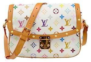Louis Vuitton Sologne Shoulder Bag